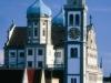 Rathaus mit dem Perlach Turm